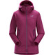 Arc'teryx W's Arenite Hoody Lt Chandra